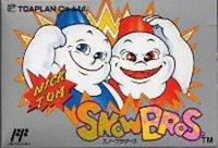 Snow Bros., Schatz für NES