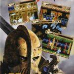 Sword Master, seltenes NES Sammlerstück