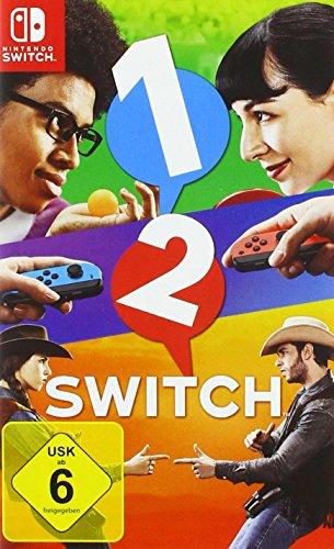 1 2 - Switch