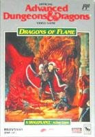 Advanced Dungeons & Dragons, rares NES-Spiel
