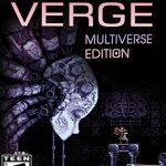 Axiom Verge (Multiverse Edition), Nintendo Switch