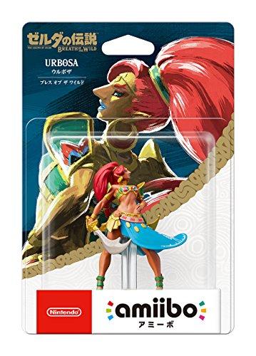 Urbosa Jap Figuren Videospiele Mehr