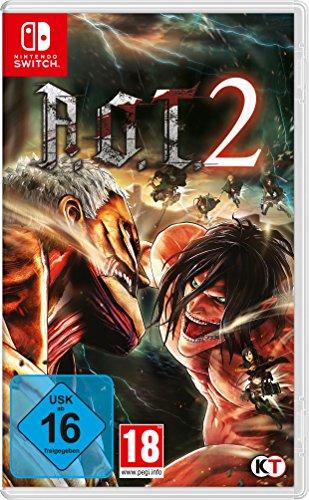 AoT 2 (basierend auf Attack on Titan), Switch