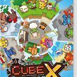 Cube Creator X (jap.), Nintendo Switch