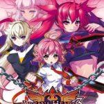 Arcana Heart 3 – Suggoi! (jap.), Rarität aus Japan für die Microsoft X-Box 360