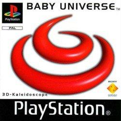 Baby Universe, seltenes Videospiel für Playstation 1