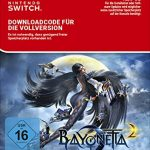 Bayonetta 2 | Switch - Download Code