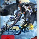 Bayonetta 2 inkl. Bayonetta 1 Download Code, Nintendo Switch