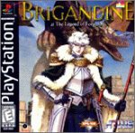 Brigandine – The Legend of Forsena, seltenes Rollenspiel für PS 1
