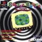 Bubble Bobble mit Rainbow Islands, sammeln für Playstation 1