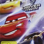 Cars 3: Driven To Win - [Nintendo Switch]