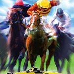 Champion Jockey Special (jap.)