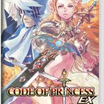 Code of Princess EX (us.), Nintendo Switch