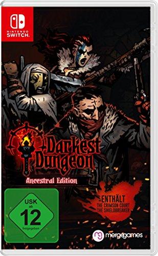Darkest Dungeon - Ancestral Edition, Switch