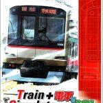 Densha de Go! Tokyo Express Version, japanisches seltenes Importspel für Sony PS2
