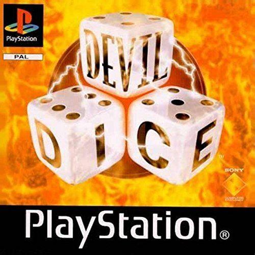 Devil Dice - rares Knobelspiel für PSX
