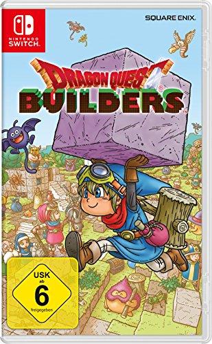 Nintendo Switch Dragon Quest Builders