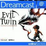 Evil Twin – Cyprien's Chronicles, rares DC-Spiel
