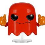 PAC-MAN: BLINKY Action Figur Vinyl/Bobblehead Figur Funko