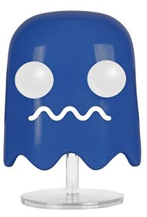 Figur POP PAC MAN: BLUE GHOST Action Figur Vinyl/Bobblehead Figur