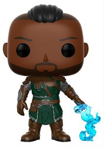 Funko POP! Vinylfigur The Elder Scrolls Online (ESO) Morrowind Warden