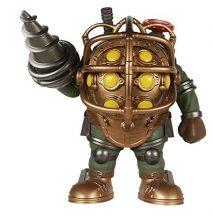 POP! Vinylfigur BioShock Big Daddy