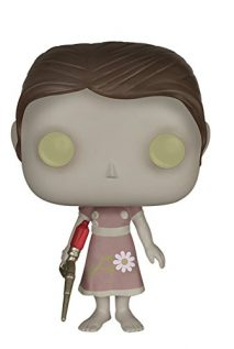 Actionfigur Vinyl Funko Pop! Bioshock - Little Sister
