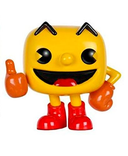 POP! Vinylfigur Pac-Man Yes