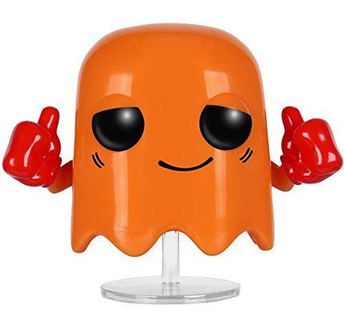 Funko POP! Vinylfigur Pac-Man Clyde