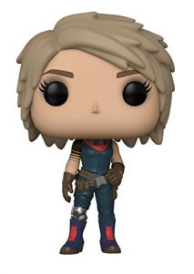 Funko POP! Vinylfigur Games: Destiny Amanda Holliday