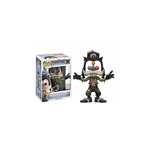Goofy / Dingo Halloween Exclusiv Pop!
