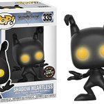 Funko Pop! Disney: Kingdom Hearts - Schatten Heartless