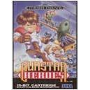 Gunstar Heroes, seltenes Mega Drive Spiel