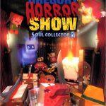 Gregory Horror Show - Soul Collector, seltenes Spiel von CAPCOM für PS2