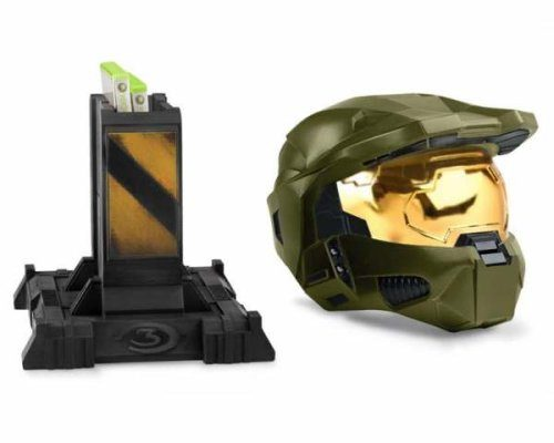 Halo 3 – Master Chief Legendary Edition, seltene Sammleredition für Microsoft X-Box 360