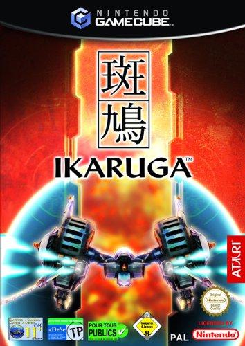 Ikaruga, Sammlerstück für Nintendo GC