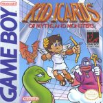 Kid Icarus - Of Myths and Monsters, seltenes Game Boy Spiel