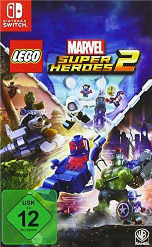 LEGO - Marvel Super Heroes 2 [Nintendo Switch]