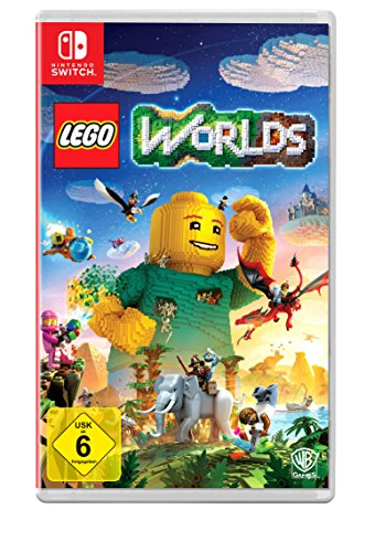 LEGO Worlds - [Nintendo Switch]