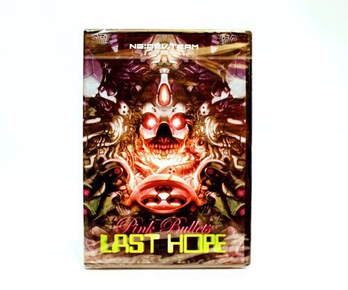 Last Hope - Pink Bullets, Independent