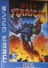 Mega Turrican - Übersicht seltener Mega Drive-Spiele