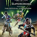 Milestone Monster Energy Supercross (jap.)