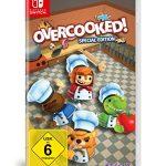 Overcooked! - [Nintendo Switch]