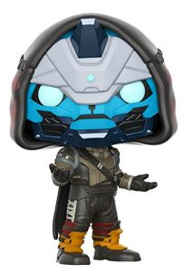 POP! Vinylfigur Games: Destiny Cayde-6