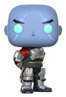 Funko POP! Vinylfigur Games: Destiny Commander Zavala