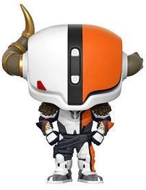 POP! Vinylfigur Games: Destiny Lord Shaxx