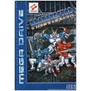 Probotector (PAL) für Sega Mega Drive, sehr selten