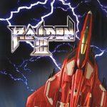 Raiden 3 (PAL) für PS2 - selten