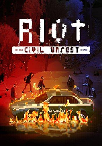 Riot - Civil Unrest Pegi Version Nintendo Switch