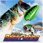 Sega Bass Fishing, rares Spiel